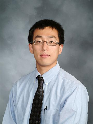 Dr. William Zhang