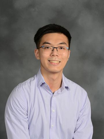 Dr. Raymond Zou