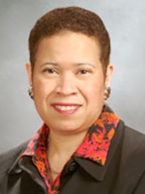 Dr. Carol Storey-Johnson