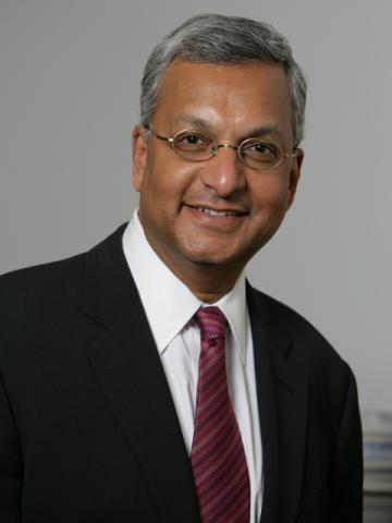 Dr. Manikkam Suthanthiran