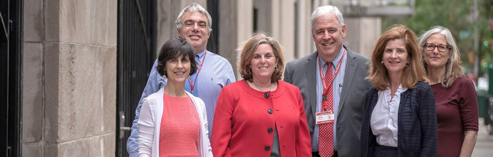 Medical Ethics group photo