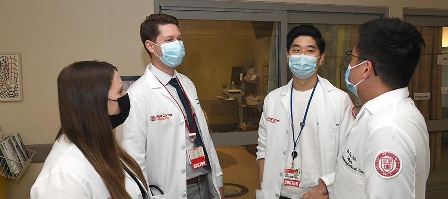 Pulmonary Fellowship - Clinical Training