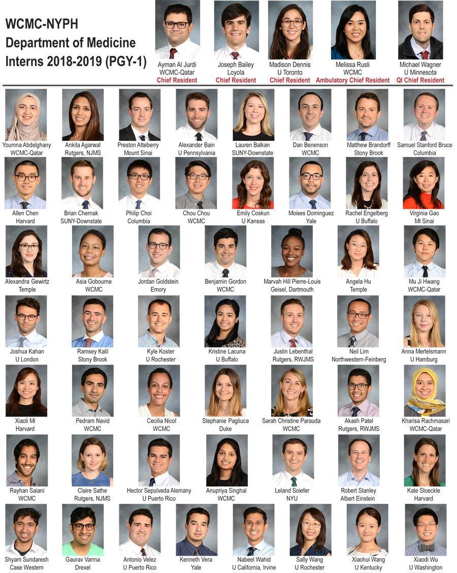2018-19 interns