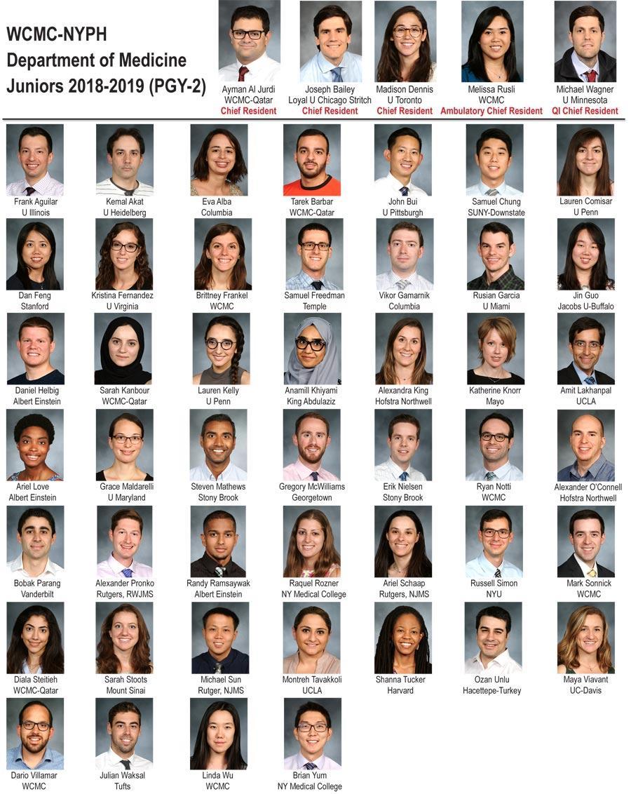 2018-19 juniors