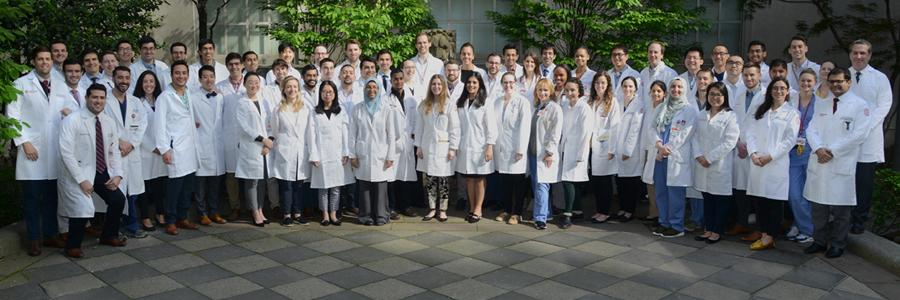 Our People | Department of Medicine