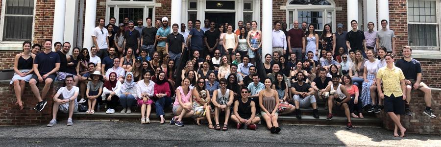 2019-20 residents