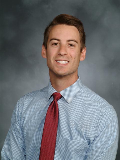 Dr. Adam Buckholz