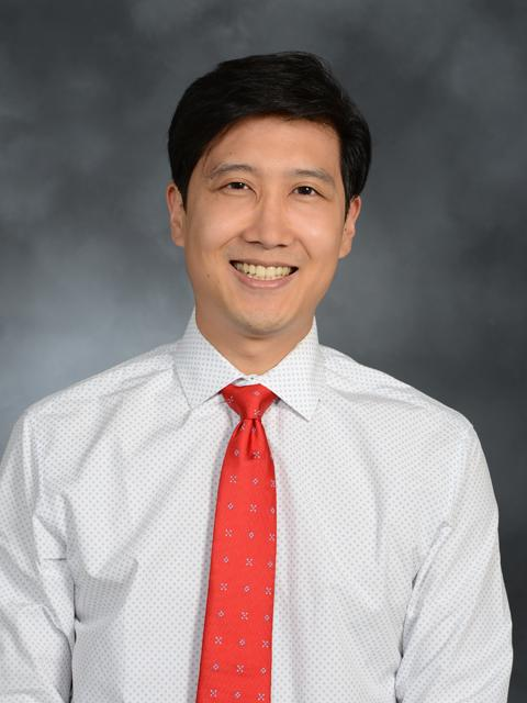 Dr. Anthony Choi