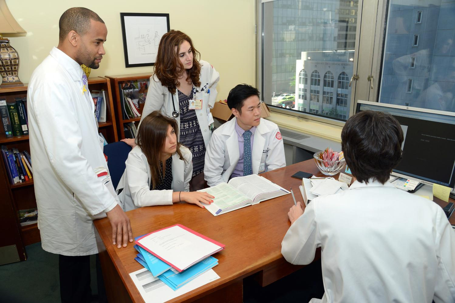 subspecialty elective curriculum