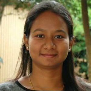 Divya Shankaranarayan