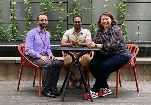Vella Lab group photo