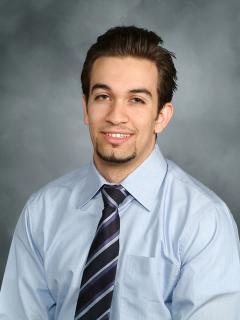 Dr. Ghaith Abu Zeinah