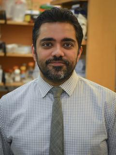 Dr. Rohit Chandwani