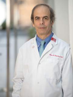 Dr. Andrew Dannenberg