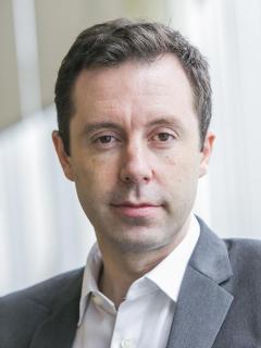 Dr. Olivier Elemento