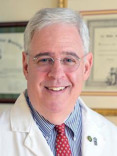 Dr. Joseph Fins