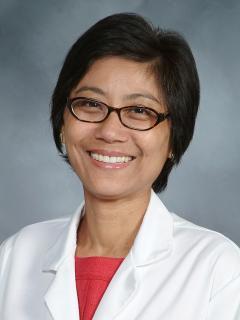 Dr. Judy Tung