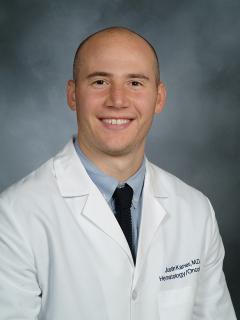 Dr. Justin Kaner