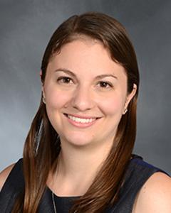 Dr. Brittany Katz