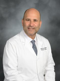 Dr. Mark Lachs