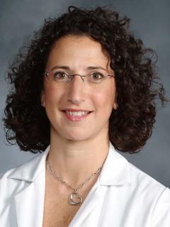 Dr. Lia Logio