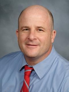 Dr. Seth Manoach