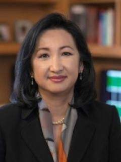 Dr. Mary Choi