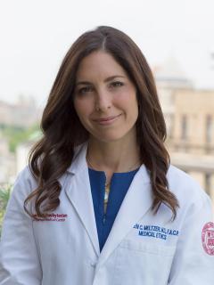 Dr. Ellen Meltzer