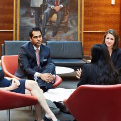 Healthcare Leadership Management Scholars Program