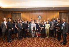 2019 Diversity Award winners