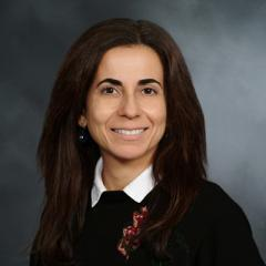 Dr. Julie Blander