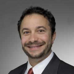 Dr. Robert Brown