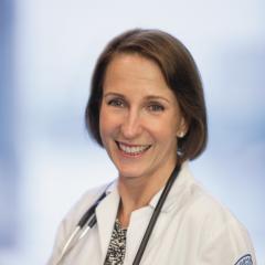 Dr. Vivian Bykerk