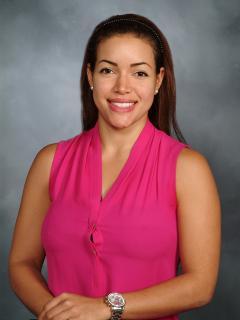 Dr. Nicole Cruz