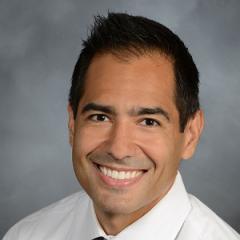 Dr. Marcus DaSilva Goncalves