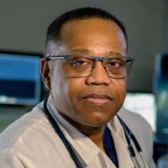 Dr. Ben-Gary Harvey