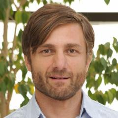 Dr. Iliyan Iliev