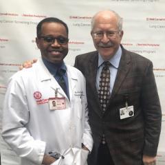 Pulmonary & Critical Care Medicine | Department of Medicine