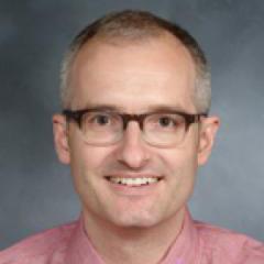 Dr. Paul Martin