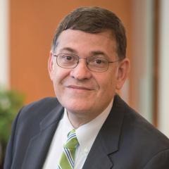 Dr. Fernando Martinez