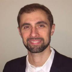 Dr. David Montrose