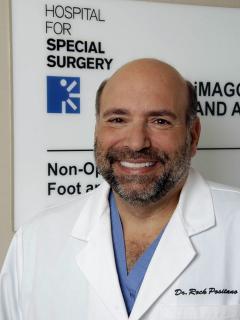 Dr. Rock Positano