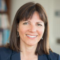 Dr. Holly Prigerson