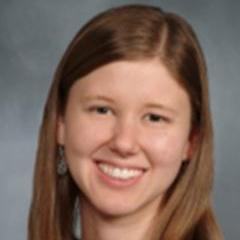 Dr. Megan Johnson Shen