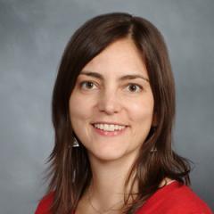 Dr. Nicole Sirotin