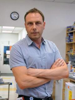 Dr. Leandro Cerchietti