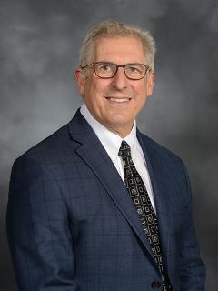 Dr. Mark Reisman