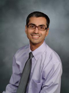 Dr. Kapil Rajwani
