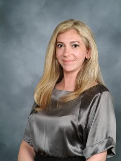 Dr. Marissa Rybstein