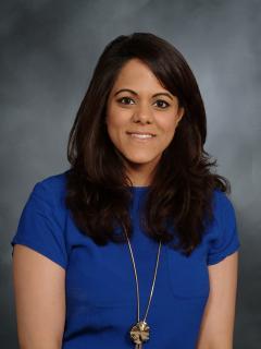 Dr. Sheena Sahota